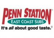 Penn Station Menu -  Delightful Subs Your Way